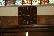 Interiérové analogové hodiny 3711