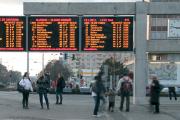 Olomouc, autobusový terminál