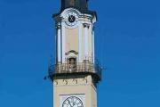 Banská Bystrica, Hodinová veža