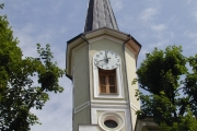 Benetice, Kostel sv. Marka