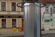 Brandýs nad Labem, Pražská ulice