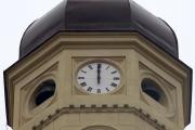 Brno, Budova SOŠ a SOU obchodní