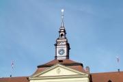 Brno, Nová radnice