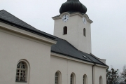 Bruzovice, Kostel sv. Stanislava