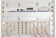 """DTS 4138 - server namontovaný v racku IT 19"""""""