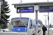 Častolovice, železniční stanice