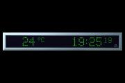 DK, kalendářní hodiny