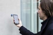 Značení docházky přes NFC řešení