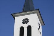 Dulovce, Kostel sv. Lukáše
