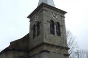 Halže u Tachova, Kostel sv. Jana a Pavla