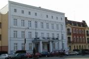Hlučín, radnice