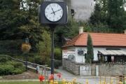Hranice, Šromotovo náměstí