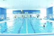 Kladno, aquapark