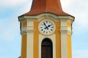Veselí nad Moravou, Kostel sv. Bartoloměje