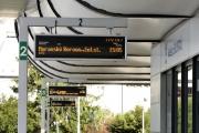Bruntál, autobusové nádraží