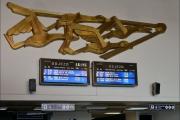 Havlíčkův Brod, vlakové nádraží