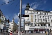 Brno, Malinovského náměstí