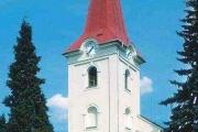 Kurovice, Kostel sv. Kunhuty