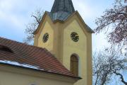 Kytín, Chrám Nanebevzetí Panny Marie