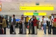 Praha, Letiště Václava Havla