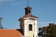 Luleč, Kostel sv. Isidora