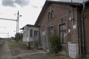 Luleč, železniční stanice