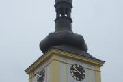 Markvartice, Kostel sv. Martina