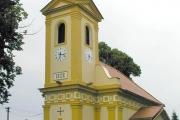 Maršov, Kaple Nanebevzetí Panny Marie