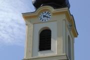 Milonice, Kostel sv. Petra a Pavla