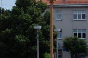 Moravský Krumlov, nám. T. G. Masaryka