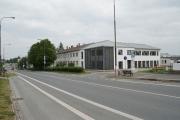Nová budova ELEKONU
