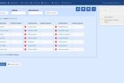 Nový widget s možností schvalovat absence a záznamy