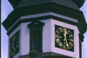 Olomouc - Klášterní Hradisko, vojenská nemocnice