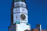 Opava, Městská věž