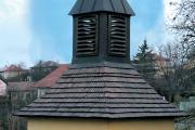 Padochov, kaple