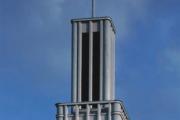Partizánske, Slovensko, Kostel Božského srdce Ježíšova