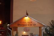 Poprad, cukrárna Domenico