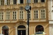 Praha, Vodičkova