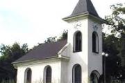 Rusín, poutní kaple