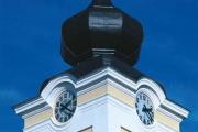 Slušovice, Kostel Narození sv. Jana Křtitele