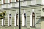 Šternberk, Bezručova ulice