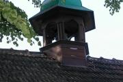 Těchlovice, Kaplička sv. Panny Marie