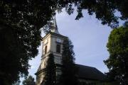 Telecí, Kostel sv. Máří Magdaleny