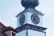 Třebíč, Městská věž