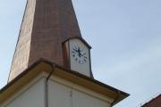 Úsobrno, Kostel sv. Cyrila a Metoděje