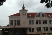 Velké Pavlovice, radnice