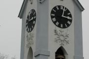 Vršovice, kaple