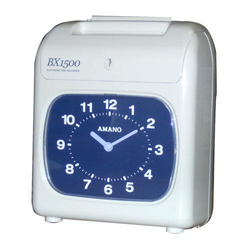 Docházkové hodiny BX 1500