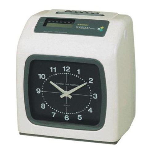 Docházkové hodiny BX 6400