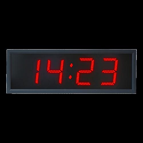 Venkovní nástěnné hodiny řady DE